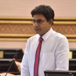 PPM MP proposes removing Malé city council's powers