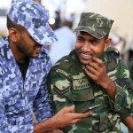 Security services to receive medals on Independence Day