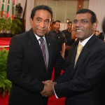 Freedom for ex president on the horizon, suggests MDP