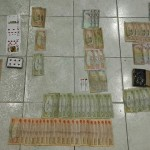 Eight Bangladeshi men arrested for gambling