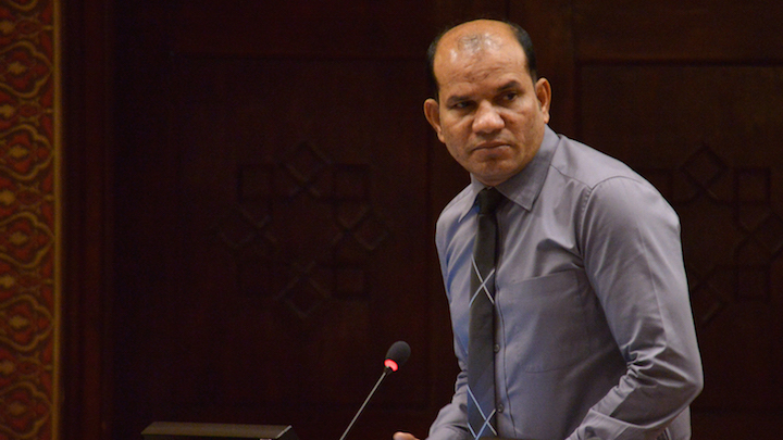 MDP calls for investigation into alleged unexplained wealth of PPM MP