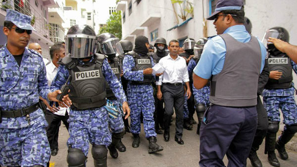 Comment: Did former Maldives leader receive a fair trial?